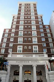Claridge1 AnfitrionArgentina