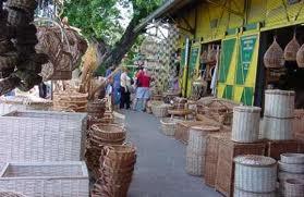 Feria de puerto de frutos 1