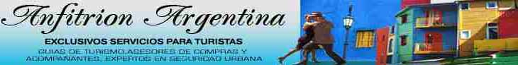 baner anfitrion argentina